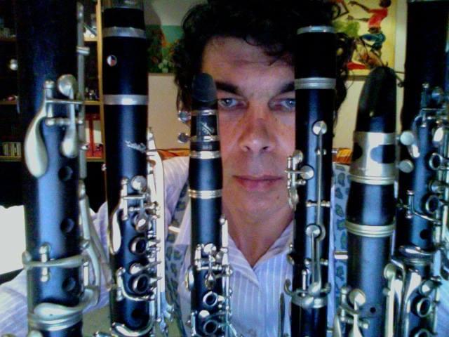 gualerzi clarinetto